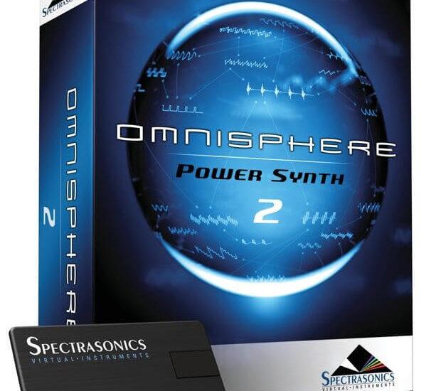Omnisphere Fresh Crack 5.12 With Torrent Full Keygen2021