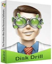 Disk Drill Pro Crack With Serial Keygen Latest 2021 Free Download