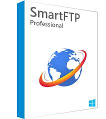 SmartFTP Enterprise Crack & Activation Keygen Latest 2021
