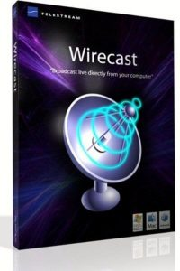Wirecast Pro 14.1.1 Crack + Activation Key 2021 Free Download