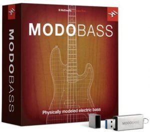 Modo Bass Crack VST Mac + Activation Number 2021 Download