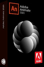 Adobe Animate +Crack License Key 2021 Free Download