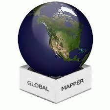 Global Mapper Build Crack Serial Key Download free 2021