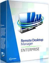 Remote Desktop Manager Enterprise Crack +Serial Keygen 2021
