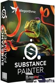 Substance Painter 7.1.1.954 With Crack + Serial Key 2021 Free